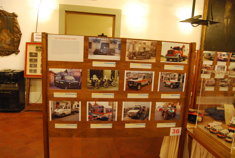 Storia delle associazioni d'Italia: la Misericordia di Viareggio | Emergency Live 42