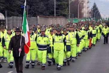 Protezione civile: Curcio all'adunata degli Alpini, fondamentali per le attività in emergenza