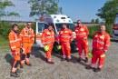 Samaritan International Rescue Camp