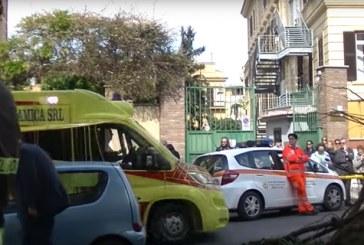 Quante cose da NON fare in ambulanza ci sono in questo video?