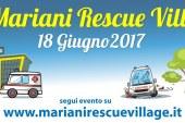 Mariani Rescue Village, iscriviti e partecipa al corso di guida sicura e al test drive!