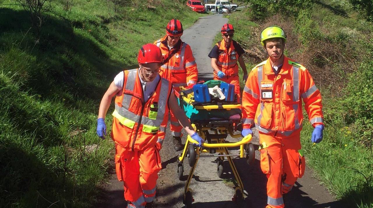 Come è andato il MEC – Medical Emergency Campus – di Imperia?