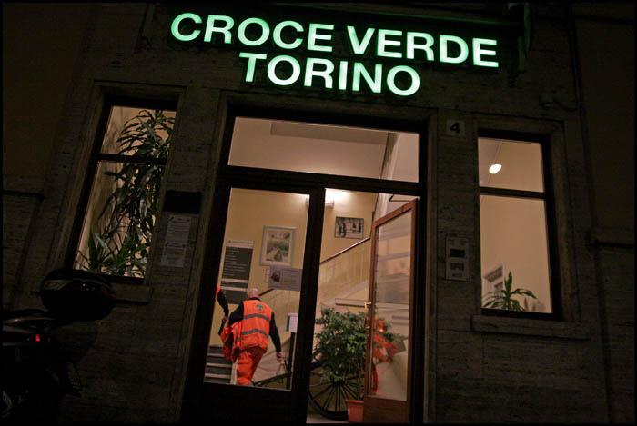 Storia delle associazioni d'Italia – La Croce Verde di Torino