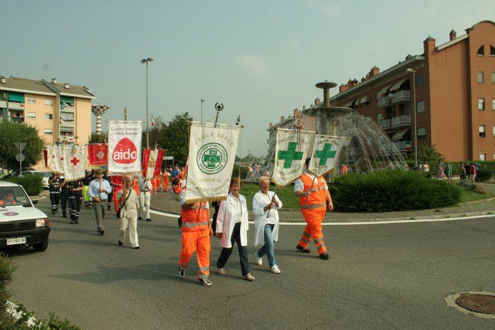 Storia delle associazioni d'Italia - La Croce Verde di Torino | Emergency Live 20