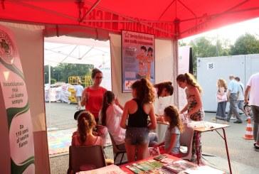 ANPAS: assistenza sanitaria al Salone dell'Auto di Torino e Gran Premio Parco Valentino