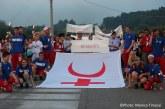 Croce Rossa: in ottomila a Solferino per celebrare la nascita dell'associazione umanitaria più grande del mondo.