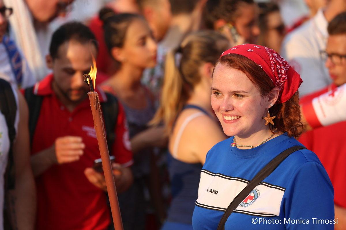 Croce Rossa: in ottomila a Solferino per celebrare la nascita dell'associazione umanitaria più grande del mondo. | Emergency Live 4