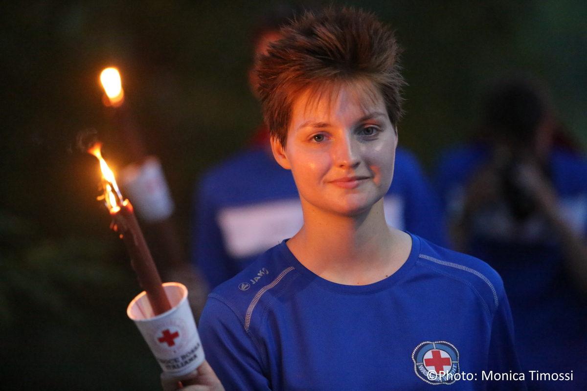 Croce Rossa: in ottomila a Solferino per celebrare la nascita dell'associazione umanitaria più grande del mondo. | Emergency Live 2