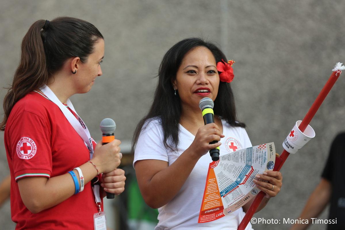 Croce Rossa: in ottomila a Solferino per celebrare la nascita dell'associazione umanitaria più grande del mondo. | Emergency Live 6