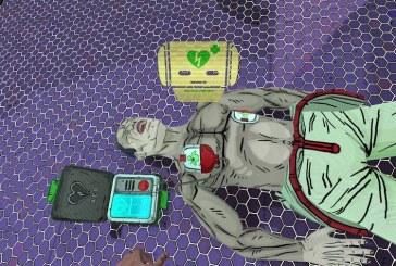 RELIVE, il videogioco che insegna a salvare la vita!