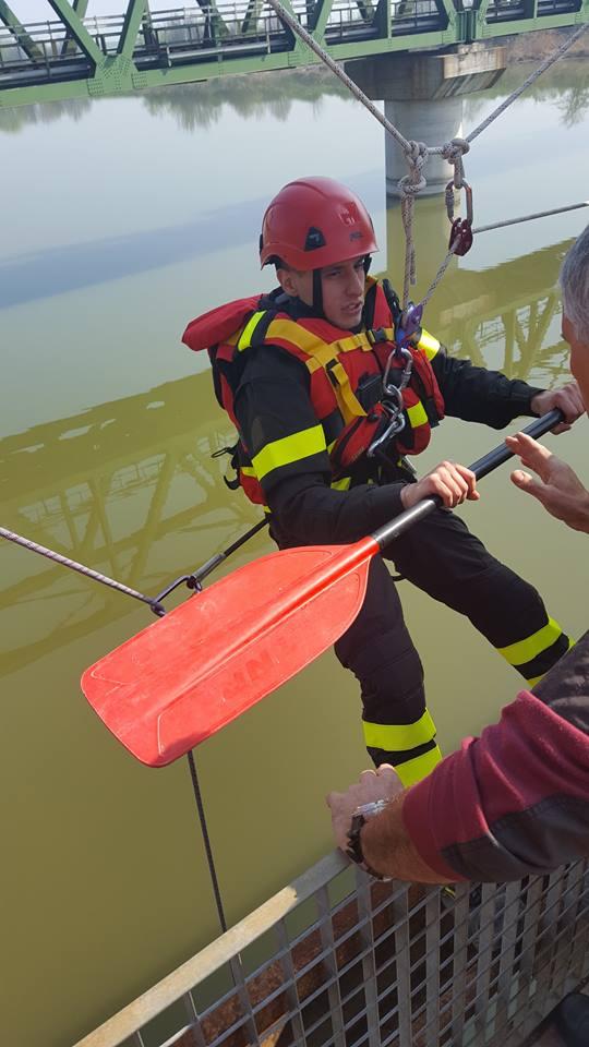 Fiammeblu a Bondeno per i 14 anni dei Vigili del Fuoco Volontari | Emergency Live 8