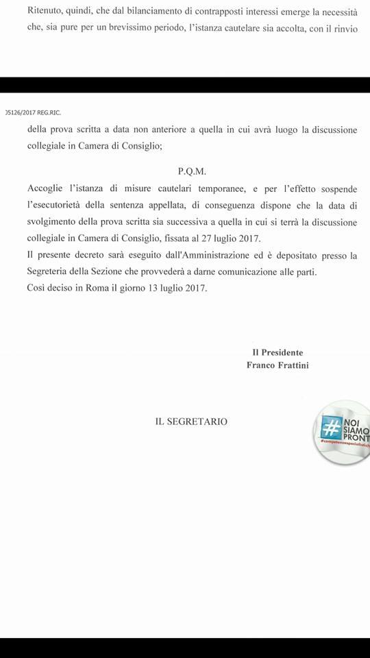 Bloccato il Concorso pubblico del Policlinico Umberto I a Roma a due ore dallo svolgimento della prova scritta | Emergency Live 3