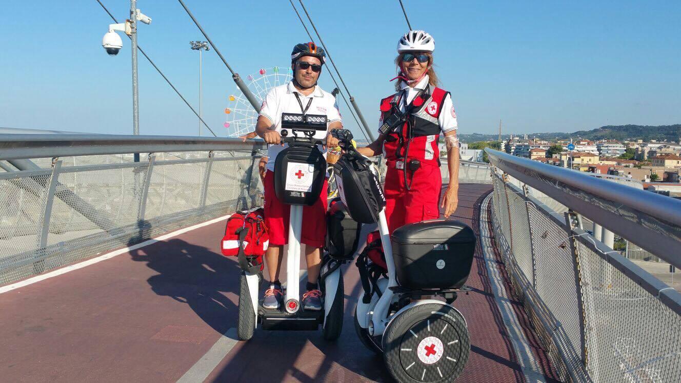 Gestione sanitaria di un maxi-evento: La Notte Bianca dell'Adriatico a Pescara   Emergency Live 1