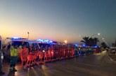 Gestione sanitaria di un maxi-evento: La Notte Bianca dell'Adriatico a Pescara