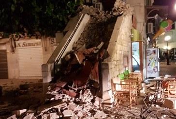 Grecia, terremoto a Kos: la situazione reale e le attività della Protezione Civile Ellenica