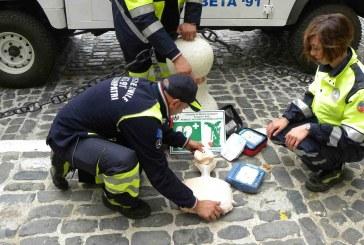 Eventi sportivi e non solo: Perché noleggiare il defibrillatore è conveniente?
