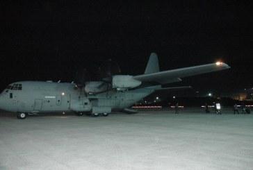 Bambina in pericolo di vita, l'Aeronautica Militare effettua un trasporto sanitario d'urgenza