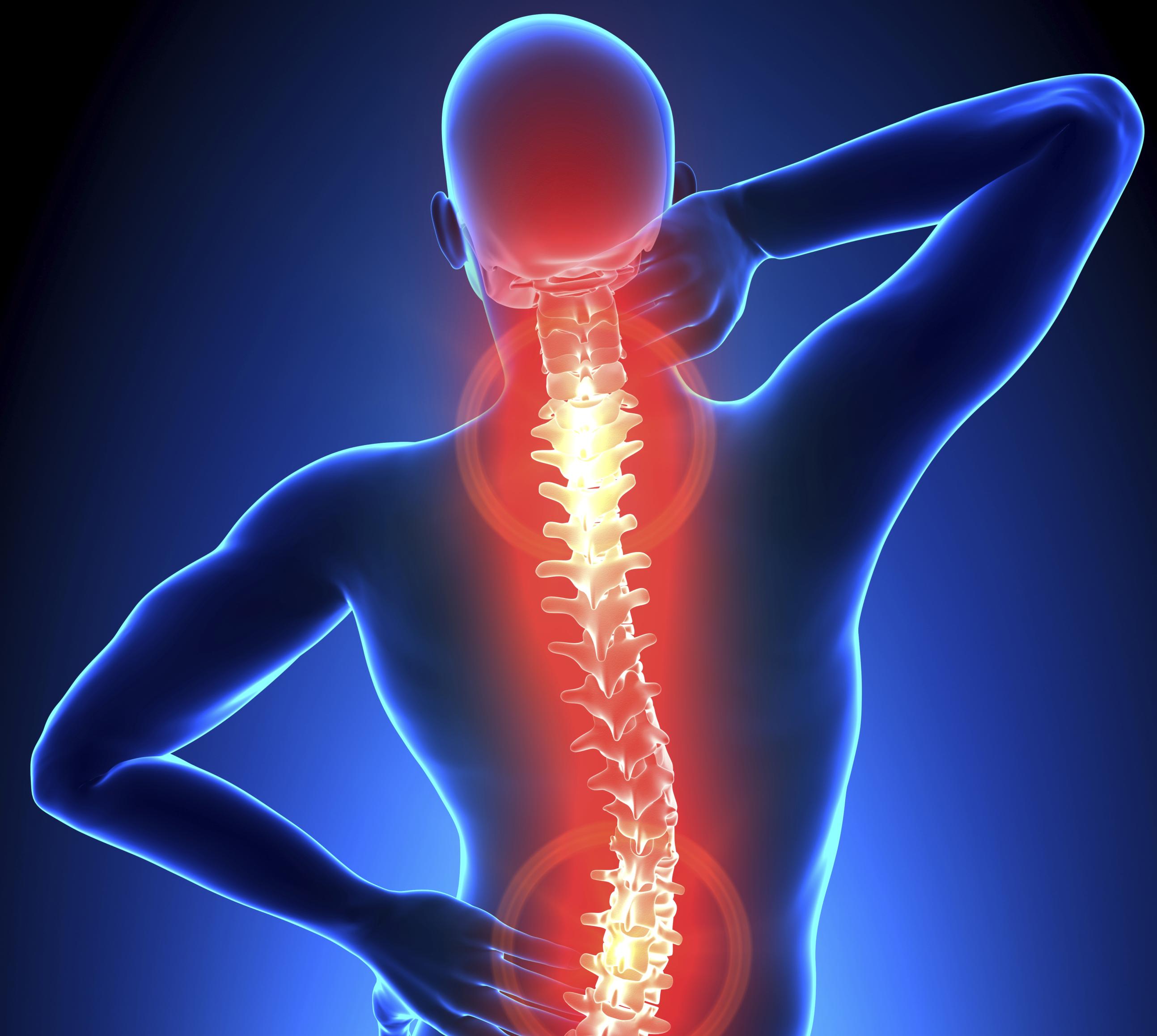 Mal di schiena: più trattamenti di base e meno farmaci..