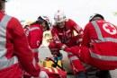 XIX Gara Regionale di Primo Soccorso Abruzzo, vince la CRI di Roseto