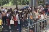 Bloccato il Concorso pubblico del Policlinico Umberto I a Roma a due ore dallo svolgimento della prova scritta