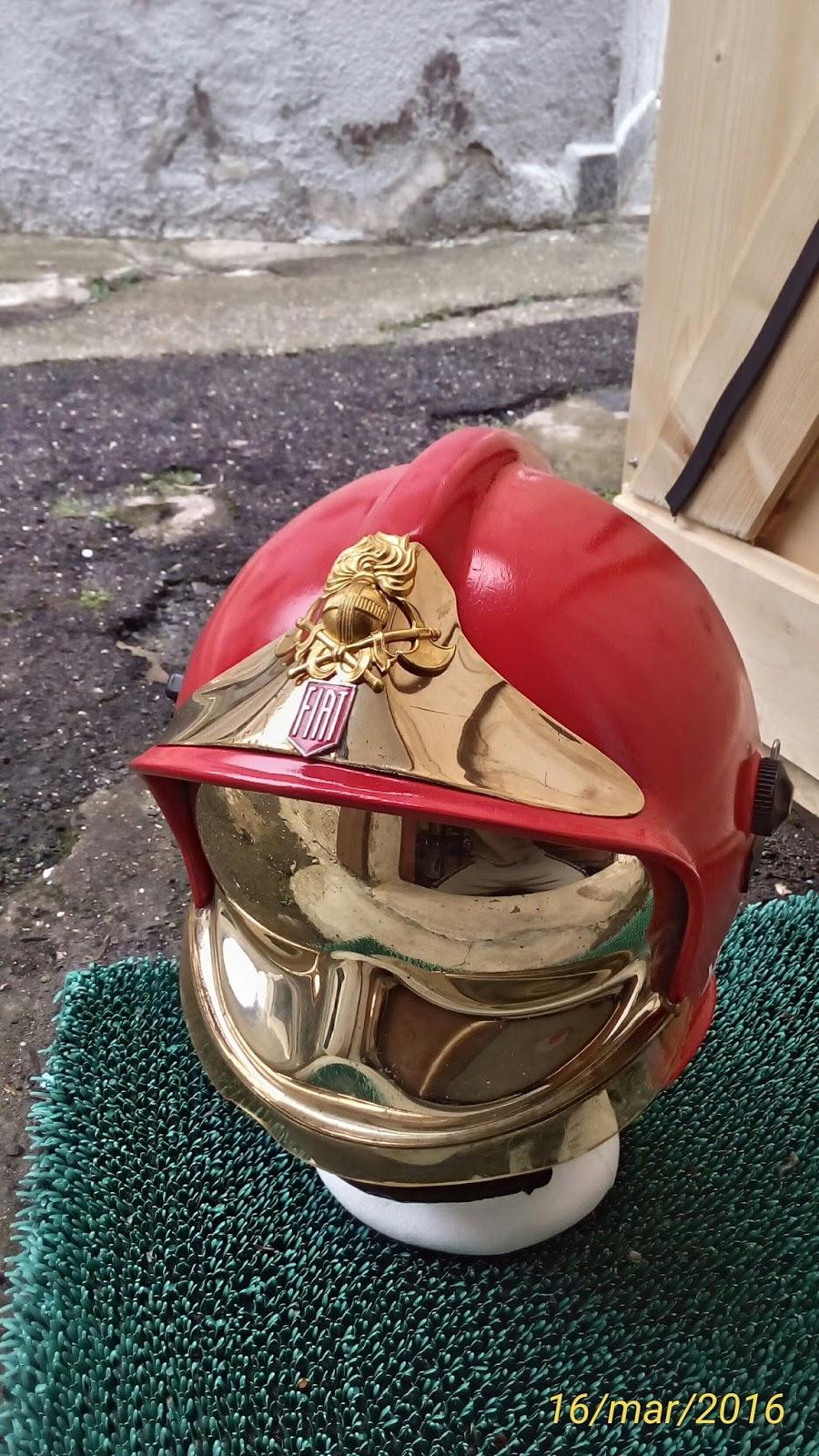 Gallet F1s Antincendio Fiat