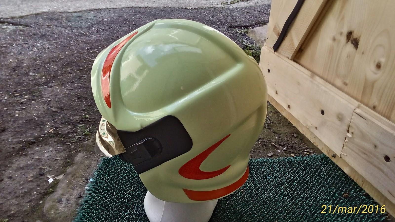 Sicor VFR2000 pro VDF Aosta Volontar
