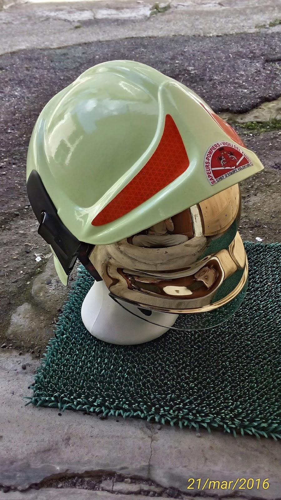 Sicor VFR2000 pro VDF Aosta Volontari