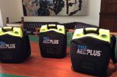 Defibrillatore, Albissola sicura grazie a un progetto comune fra amministrazione e associazioni locali