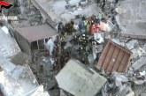 Terremoto Ischia, partita la Colonna Mobile della Protezione Civile. Tende e strutture nella giornata di oggi