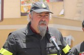 Vigili del Fuoco, riconferma di Antonio Brizzi alla segreteria del CONAPO