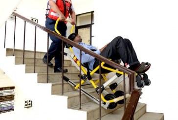 Emergenza in aeroporto – Come avviene l'evacuazione dallo stabile?