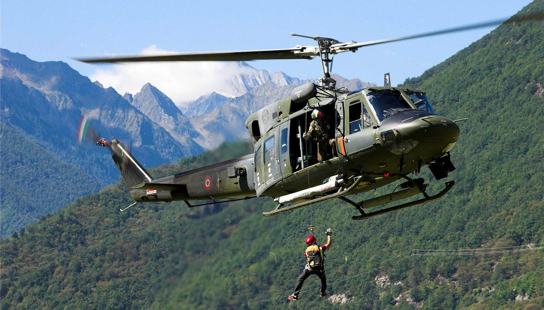 Grifone 2017, dal 4 all'8 settembre Dobbiaco (BZ) esercitazioni fra i migliori team SAR del Mediterraneo | Emergency Live 2