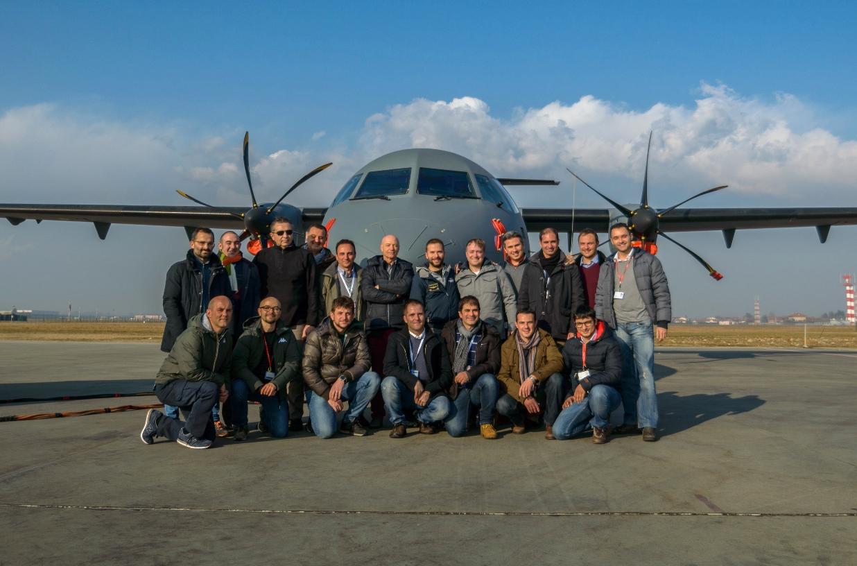 Sigonella saluta il Breguet P-1150 Atlantic e presenta il nuovo gioiello ATR P-72A | Emergency Live 5