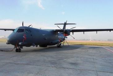 Sigonella saluta il Breguet P-1150 Atlantic e presenta il nuovo gioiello ATR P-72A