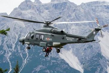 Grifone 2017, il successo dell'esercitazione congiunta di soccorso militare e civile nelle foto dell'Aeronautica Militare