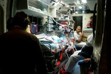 Trasporto con polmone artificiale per un neonato sulla tratta Bari-Roma: il fondamentale supporto dell'Aeronautica Militare
