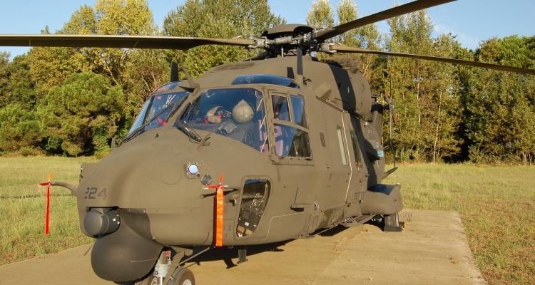 NH90-esercito