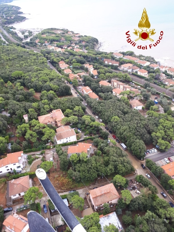 Livorno: cosa va fatto prima di una alluvione. Le carte parlano chiaro, anche sui responsabili | Emergency Live 20