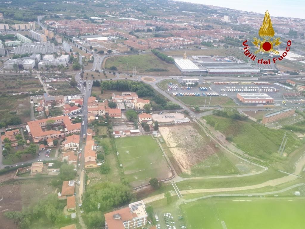 Livorno: cosa va fatto prima di una alluvione. Le carte parlano chiaro, anche sui responsabili | Emergency Live 11