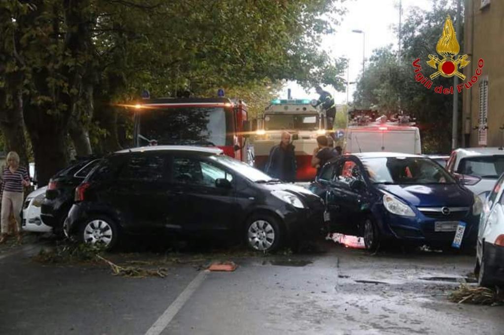 Livorno: cosa va fatto prima di una alluvione. Le carte parlano chiaro, anche sui responsabili | Emergency Live 16