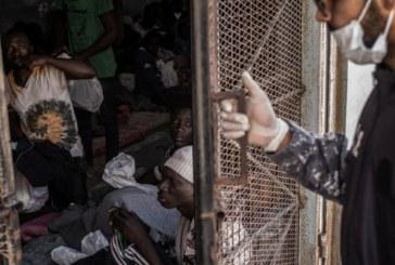 """Secondo MSF l'Europa sta fermando gli immigrati al prezzo di torture, stupri ed estorsioni: """"Chi è davvero complice dei trafficanti?"""""""
