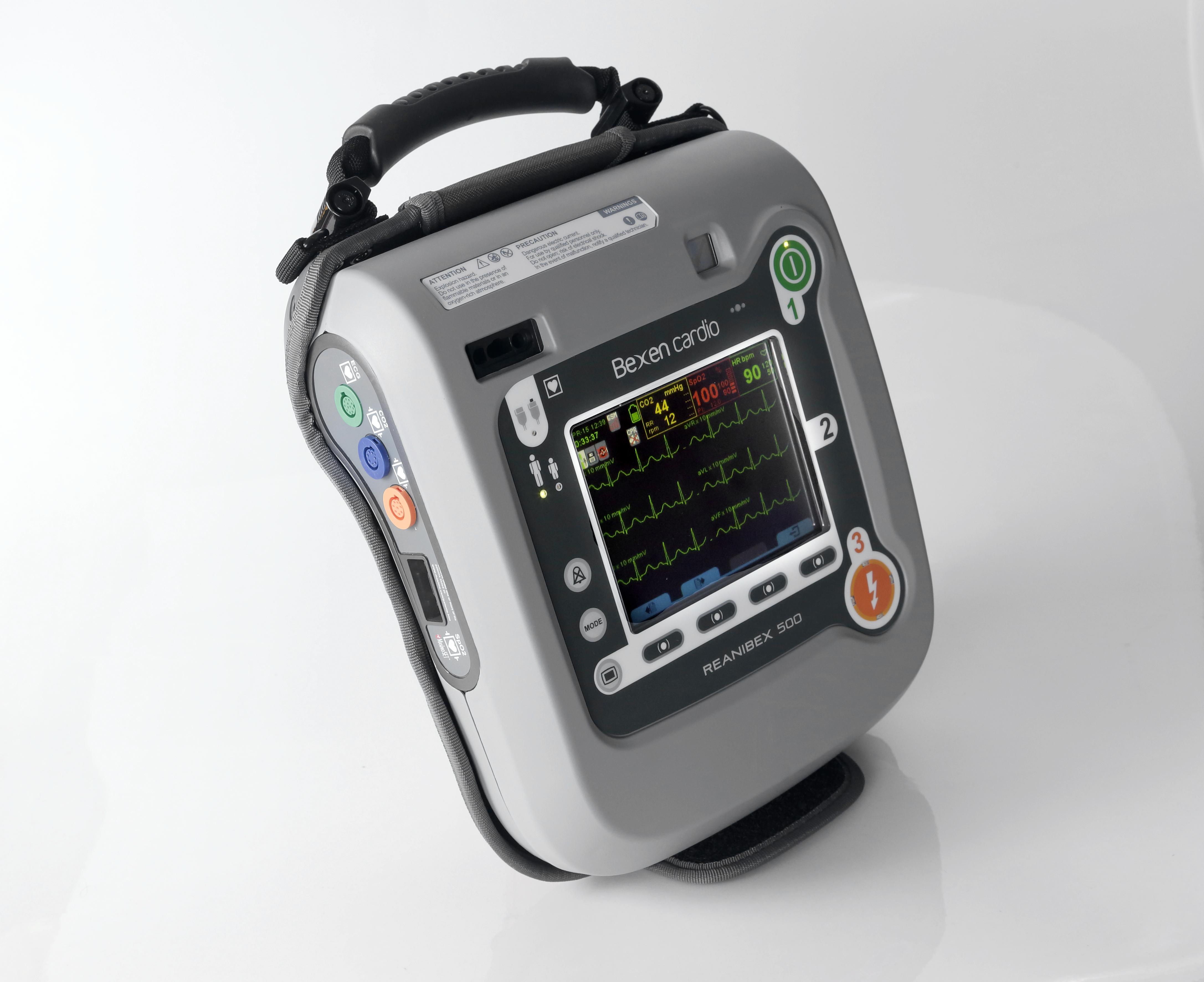 BEXEN CARDIO - Cosa Facciamo di fronte ad un arresto cardiaco? | Emergency Live 4