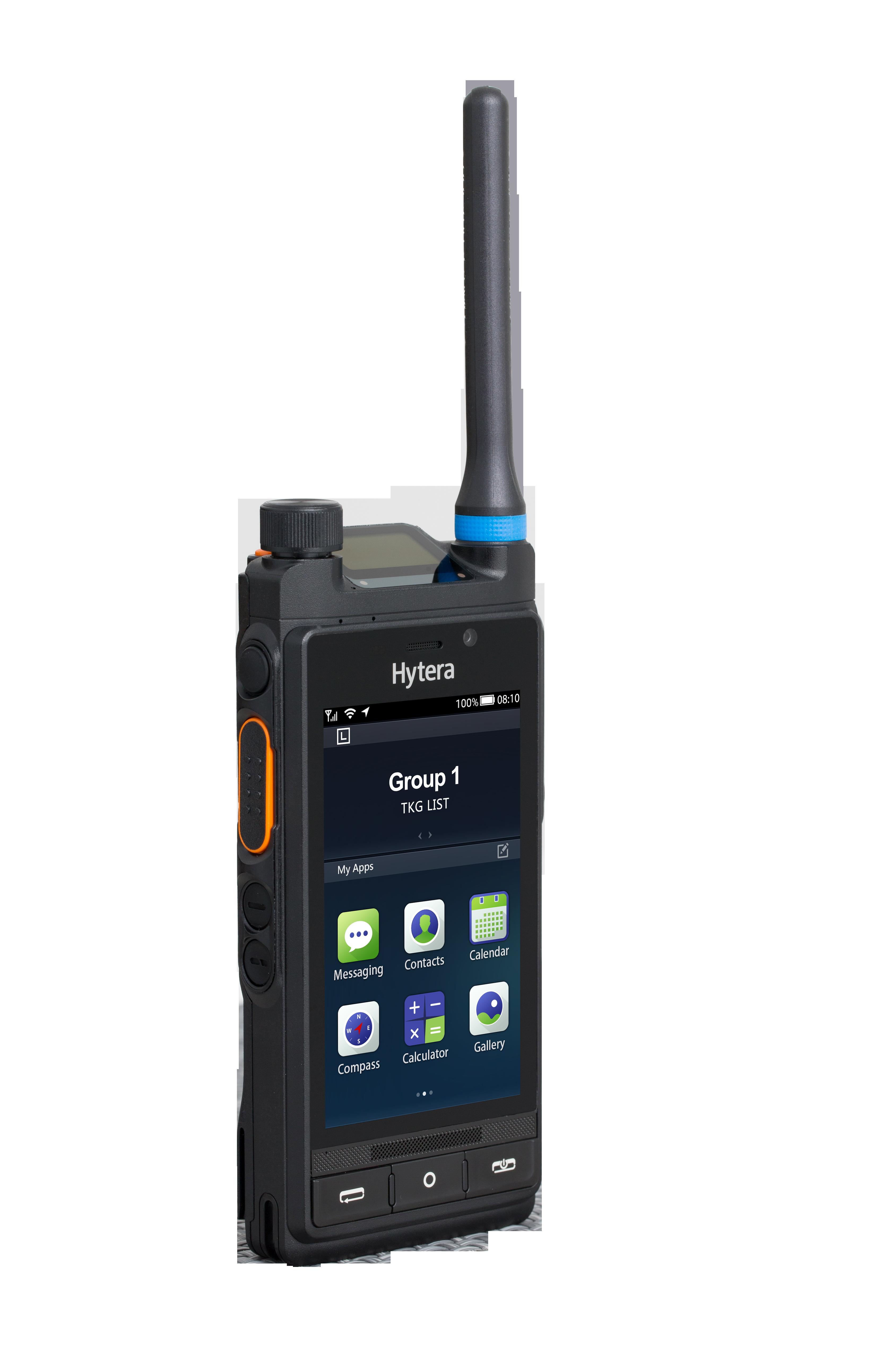 Multi-mode Advanced Radio (2)