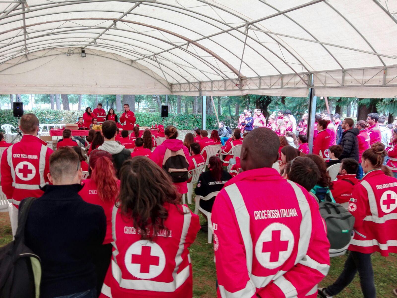 Formazione giovani, un bell'esempio da seguire grazie a Croce Rossa Parma ed Emilia Romagna