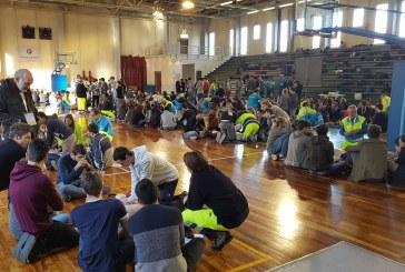 ASSO: Come è andata la prima lezione BLS-D per 300 studenti fiorentini?