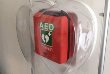 Dove hai messo il DAE? Visibilità della teca e riduzione dei tempi di riconoscimento del defibrillatore