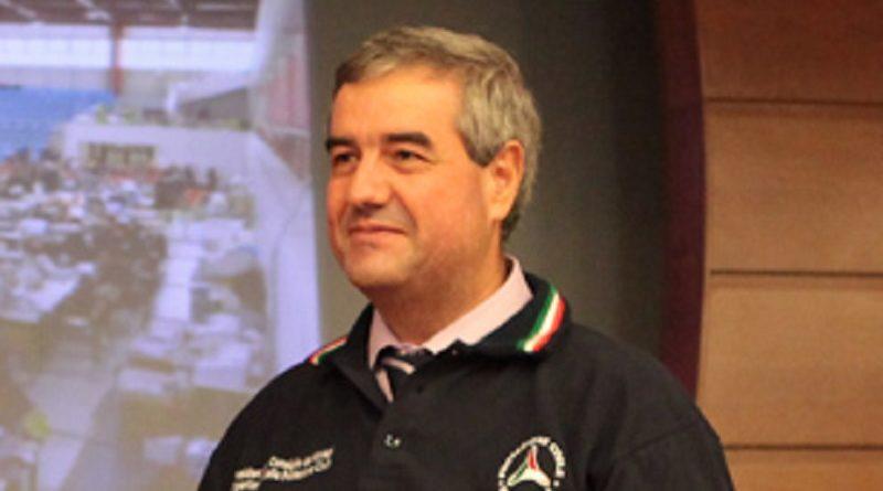 """""""Io non rischio"""": Borrelli ringrazia il Presidente della Repubblica per il sostegno alla campagna"""