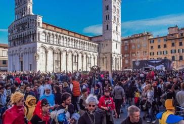 Lucca Comics & Games 2017 – Come è organizzata la sicurezza?