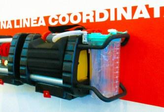 Ventilatori polmonari NXT Spencer: la sicurezza di funzionare sempre, in ogni condizione