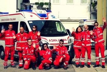 VIDEO – Croce Rossa di Vicenza, 131 anni al servizio dei cittadini